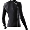 2XU W's Thermal Compression L/S Top Black/Black